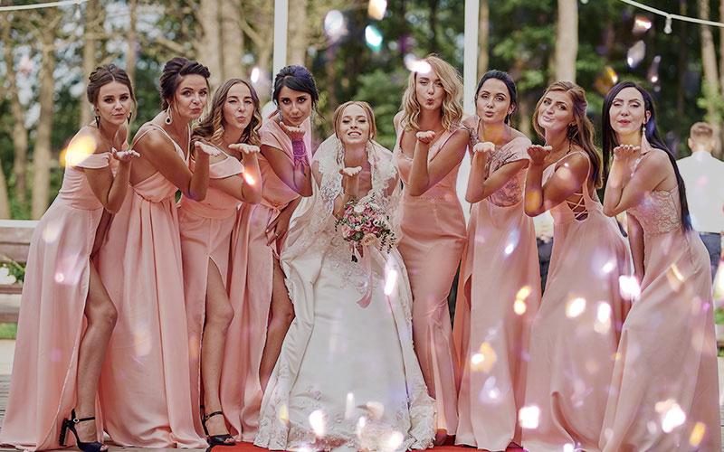 1000 Dreamy Wedding Overlays 3