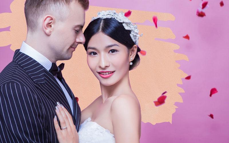1000 Dreamy Wedding Overlays 4