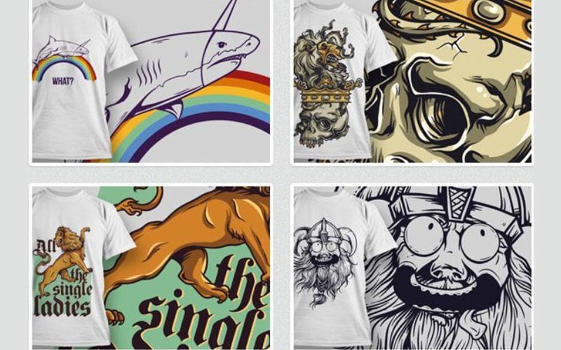 120-Tshirt-Designs 1