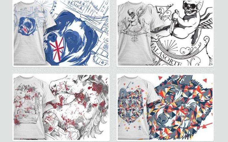 120-Tshirt-Designs 10