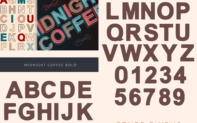 17 premium fonts 1