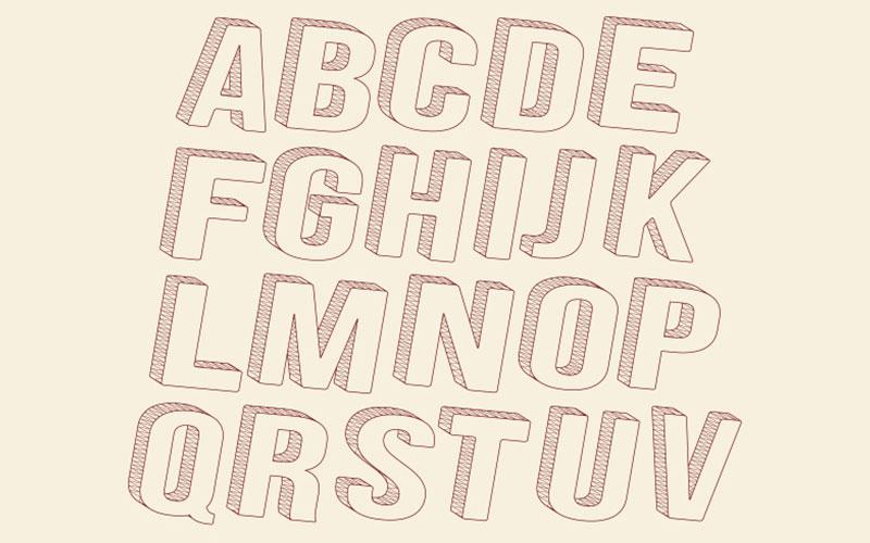 17 premium fonts 2