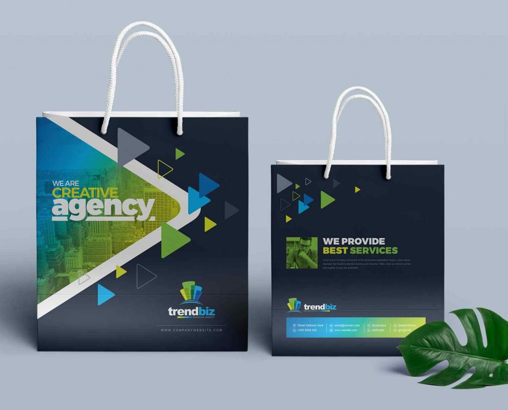 Branding Identity Bundle