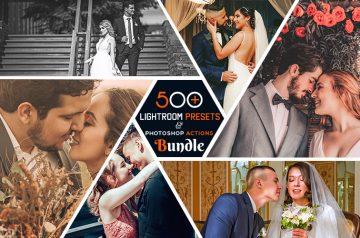 Editing Wedding Photos